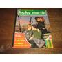 As Aventuras De Lucky Martin Nº 69 Ano:1975 Editora Vecchi