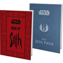 Livro Star Wars - The Jedi Path Book Of Sith