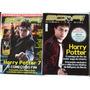 2 Revistas Sfi-news Capas Harry Potter