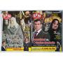 2 Revistas Sci-fi News Nº 62 E 63 Capas Senhor Dos Aneis