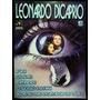 Revista Leonardo Dicaprio - A Vida - Ano 1 Nº1 - Escala