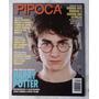 Revista Pipoca Moderna Cinema Nº 13 Harry Potter Capa