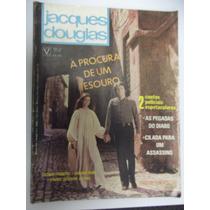 Fotonovela Jacques Douglas Nº 90