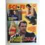 Sci Fi News Ano 6 Nº 1 - Edição 59! Setembro 2002!