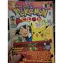 Revista Pokémon Club - Edição 4 (1999) Edt. Conrad - Pokemon