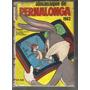 Almanaque Pernalonga De 1964 Ed. Ebal Mindinho