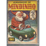 Almanaque Mindinho De 1965 Ebal Perna Longa