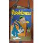 Revista Pernalonga Nº 2 = Novembro De 1975 Coelho Pernalonga
