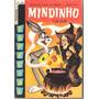*ock*almanaque De Mindinho 1956! Ebal! 100 Paginas!!!!!