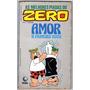 As Melhores Piadas Do Zero Nº 6 - Editora Globo - 1987