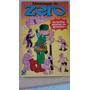 Almanaque Do Zero Nº 1 Editora Rge 1980 - Recruta Zero