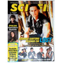 Rodrigo Santoro Sci-fi Ed.105-nov\06-otimo Estado