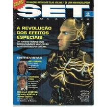 Revista Set-a Recuperação Dos Efeito Especia N°7(46416-cx9)