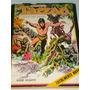 Tarzan O Filho Das Selvas 1973 Ebal Capa Dura Livro Raro Hq