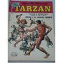 Tarzan 21 De1986 Lança De Prata Os Homens Formiga Banca