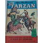 Tarzan 20 De 1986 Lança De Prata O Vale Do Sepulcro Banca