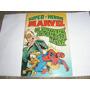 Super-herois Marvel Nº 14 Editora Rge Semi-novo Frete Grátis
