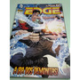 Edge Nº 5 ( Os Novos 52 ) - Panini