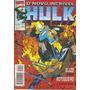 O Novo Incrível Hulk Nº 140 Mulher Hulk; Motoqueiro Fantasma
