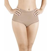 Cinta Modeladora Yoga Sem Pernas Com Reforço No Abdômen 3006