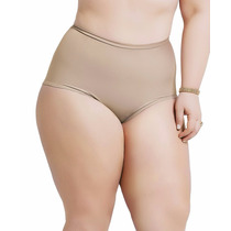 Cinta Modeladora Yoga Plus Size - Reforço Abdômen 3006ps