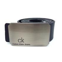 Cinto Calvin Klein Jeans - Lançamento 2014 - Frete Gratis