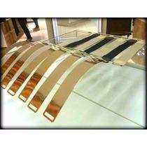 Cinto Feminino Placa Metal Belt Dourado Luxo Varias Cores