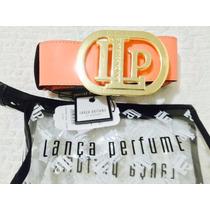 Cinto Lança Perfume Original Novo
