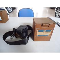 Cinto Segurança Traseiro Retrátil Omega Original Gm 90229954