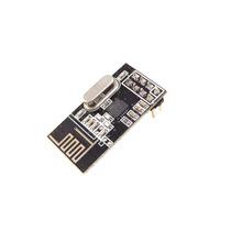 Módulo Rf Transceptor Nrf24l01 2.4ghz Wireless Pic Arduino