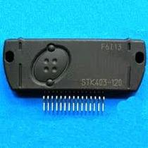 Ci Stk403-120 , Stk 403-120 , Stk403 120 Sanyo