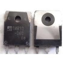 Transistor 1mb30d-060 - Novos Pronta Entrega