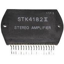 Ci Stk4182 Ii , Stk 4182 Ii , Stk4182ii Sanyo