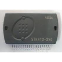 Stk412-290 - Stk 412-290 - Original