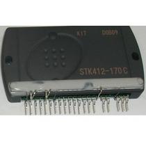 Stk412-170c Original Sanyo Completo