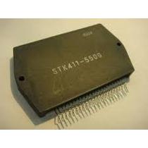 Stk411-550 / Stk 411- 550 / Stk 411-550 - Chip Sce