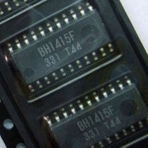 Bh1415f P/ Transmissor Fm Pll Gerador Estéreo Cristal
