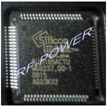 Sil9185actu Usado Em Lcd Plasma, Circuito Integrado Original