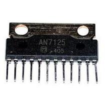 An7125 / An 7125 = An 17830 - Original