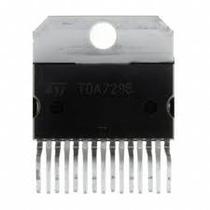 Tda 7295 - Tda7295 - Original
