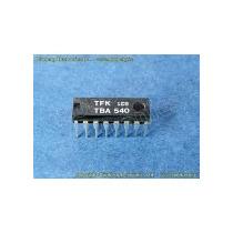 Telefunken Tba540 Tba 540 - Reference Oscillator 16p