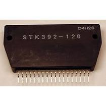 Stk392-120 * Stk 392-120 * 100% Original * Tv Projeção *