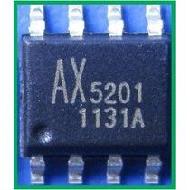 Ax5201 C.i Alimentação Do Tunner (mais Barato Mercado Livre)