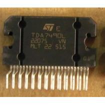 Ci Tda7490l - Tda 7490l Original