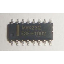 Ci Max232 Smd - Max 232 Smd