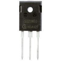 Transistor Sd20n60 - Sd 20n60 - 20a 600v
