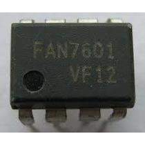 Fan7601 - Fan 7601 Dip 8 Pinos