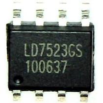 Frete Grátis, Ld7523, Ld7523gs, 7523, Frete Grátis