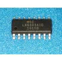Ci Lx6503 , Lx 6503 Smd Original