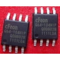 Q64-104 Hip Cfeon - Eprom Gravada